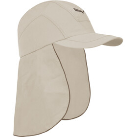 SALEWA Puez Sun Prot Couvre-chef, plaza taupe